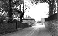Example photo of Langham