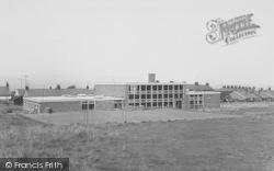 The Roman Catholic School c.1965, Langho