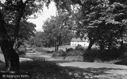 York Lane 1953, Langho
