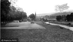 Kiln Green c.1960, Langholm