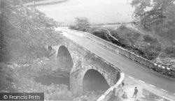 Skippers Bridge c.1960, Langholm