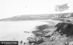 Langland, Bay 1893