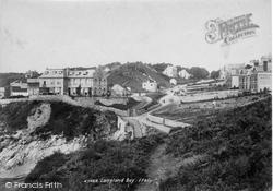 Langland, Bay 1901