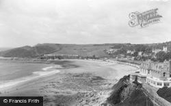 Langland, Bay 1937