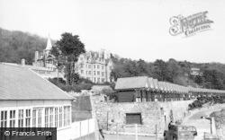 Langland, Bay c.1955