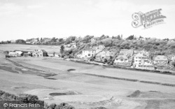 Langland, Langland Bay Golf Links c.1965