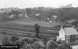 Langland, Langland Vale 1910