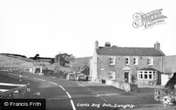 Carts Bog Inn c.1960, Langley