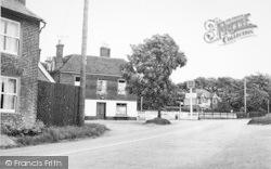 Langley, Five Wents c.1952