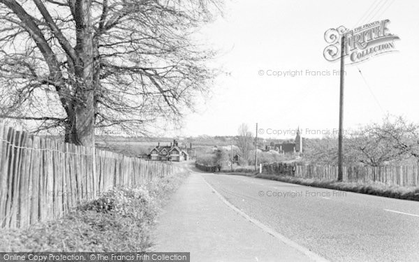 Photo of Langley, General View c.1955