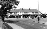 Langley, High Street c1965