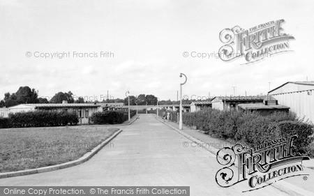 Photo of Langley, Minster Way c.1955