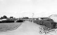 Langley, Minster Way c1955