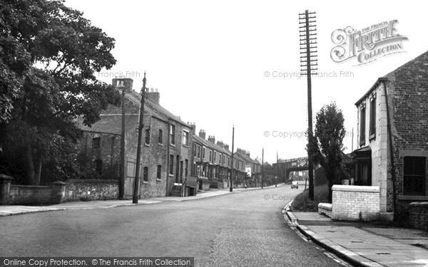 Langley Moor photo