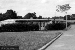 Prefab In Minster Way c.1955, Langley