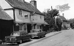 The Red Lion c.1965, Langley