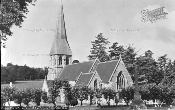 Langleybury photo