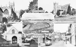 Composite c.1960, Langport