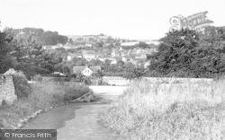 General View c.1955, Langport