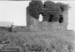 Colmslie Tower 1951, Langshaw