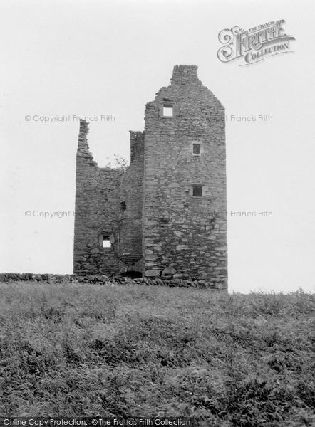 Photo of Langshaw, Hillslap Tower 1951