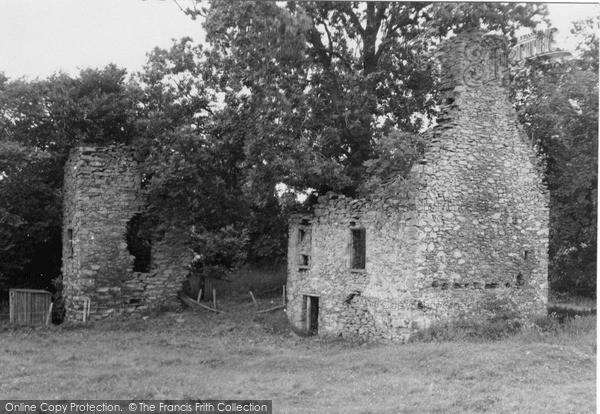 Photo of Langshaw, Langshaw Tower 1951