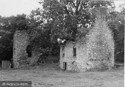 Langshaw Tower 1951, Langshaw