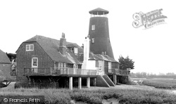 The Mill c.1955, Langstone