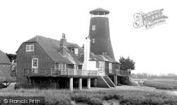 Langstone, The Mill c.1955