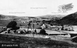 And Arkle Town c.1960, Langthwaite