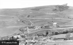 The Village c.1960, Langthwaite
