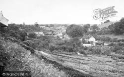 General View c.1955, Langtoft