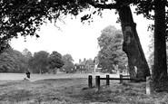 Example photo of Langton Green