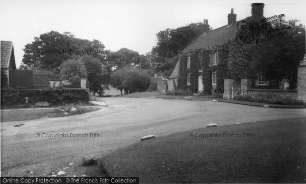 Photo of Langton, Norcliffe Arms c.1960