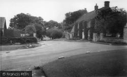 Norcliffe Arms c.1960, Langton
