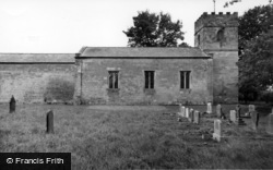 Langton, The Church c.1960