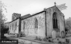 The Church c.1965, Langton