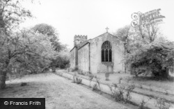 Langton, The Church c.1965