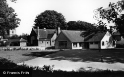 Langton, The School c.1965