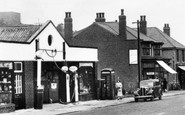 Langwith, c1950