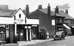 Read this memory of Langwith, Derbyshire.