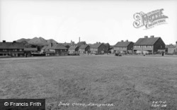 Dale Close c.1950, Langwith