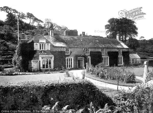 Photo of Lanivet, St Benet's Abbey 1931