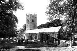 Parish Church Of St Julitta 1894, Lanteglos