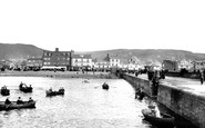Example photo of Largs