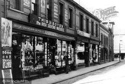 Larne, Boyd's, Main Street 1900