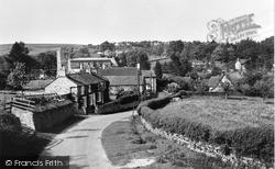 Lastingham, 1964