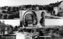 Lastingham, Composite c.1965