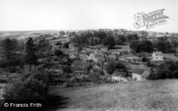 Lastingham, General View c.1965