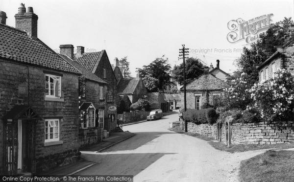 Photo of Lastingham, Post Office 1964